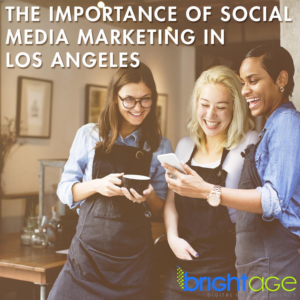 the importance of social media to