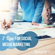 social media marketing tips-bright-age