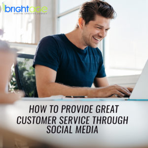 24/7 social media customer service, social media customer care